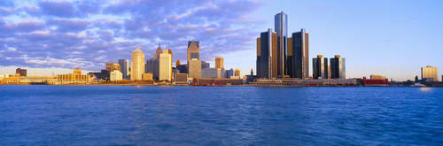City Couty Government